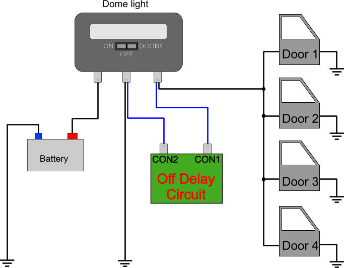 electronic theory - pcb heaven automotive light switch wiring diagram three light switch wiring diagram single pole light