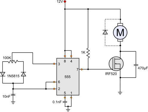Showthread likewise Dc Motor Speed Control Using Lm3578 also SpeedControllersBody as well Brushless Motors further Principle Of Operation. on simple dc motor theory