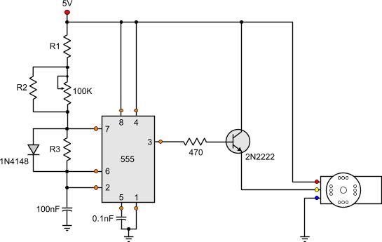 howservoswork_1245432018 how rc servos works Arduino Uno Servo Wiring Diagrams at crackthecode.co
