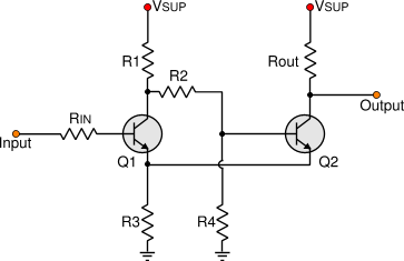 Dynamic Microphone  lifier as well Astable Multivibrator Using Ne 555 as well  besides 2n3055 Power  lifier 60w electronic circuit diagram 22123 besides Transistor Act As Switch Working And. on simple voltage amplifier