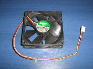 how pc fans work rh pcbheaven com 2 Speed Fan Wiring Diagram 2 Speed Fan Wiring Diagram