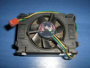 how pc fans work a 3 wire pc fan yet
