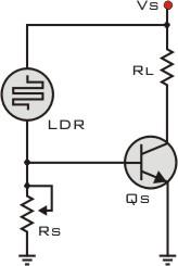 Transistor Circuits together with Simple Laser Security Alarm moreover Denenmemis Elektronik Devreler Devre Semalari furthermore Light Dark Activated Relay as well Clap Circuit Diagram. on light dark switch activated relay circuits