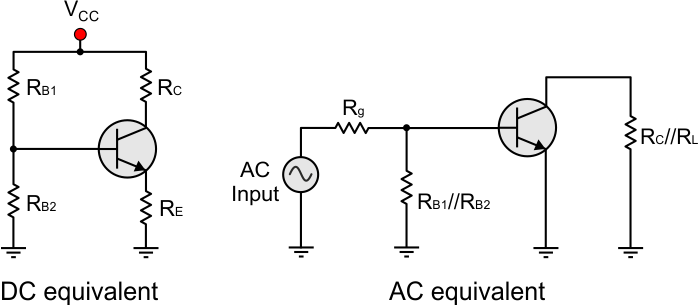 bjt transistor theory rh pcbheaven com